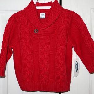 BNWT Old Navy Children's Sweater